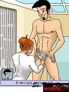 Грязный джек: секс клиника dirty jack: sex clinic бесплатно эротические