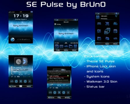 SE Pulse by BrUnO