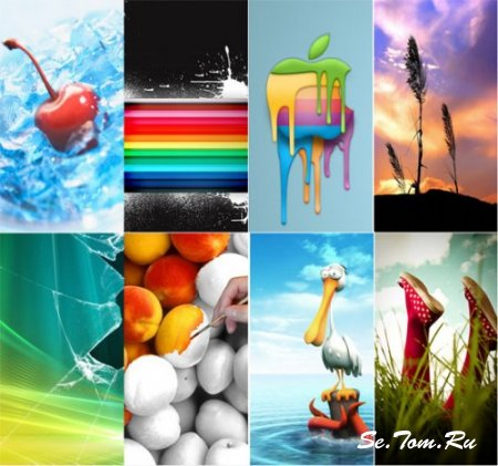 Mobile Wallpapers ( 360x640 )