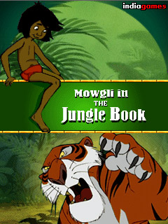 Маугли: Книга Джунглей (Mowgli In The Jungle Book)