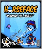 Horseface: Running The Forest