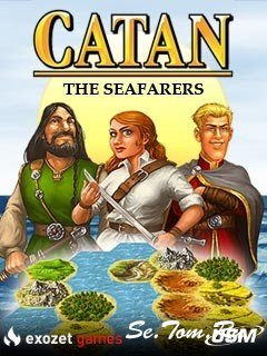 Catan: The SeafarersРазработчик: Exozet Games