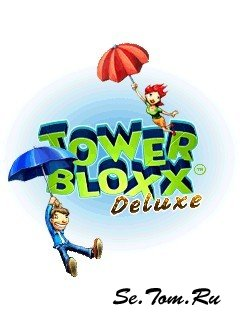 Tower Bloxx 3D Deluxe