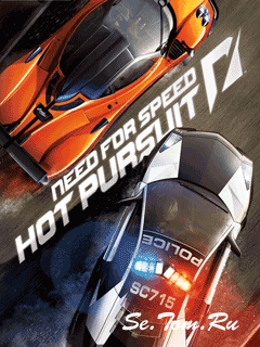 Need for Speed: Hot Pursuit (2D+3D)